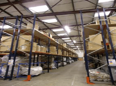 Part A1/A2 Star Business Centre, Marsh Way, Fairview Industrial Estate, Rainham RM13 8UP